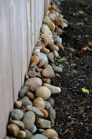 It 39 S Been A While More Than Two Weeks Since My Last Blog Post Once You Get Out Of The Swing Privacy Fence Landscaping Fence Landscaping Backyard Fences