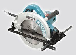 Makita Product Details N5900b 235mm 9 Circular Saw