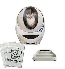 top 20 best kitty litter robots the