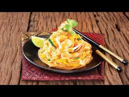 desiam la cuisine thaïe à maison