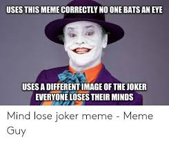 🅱️ best memes about the joker everyone loses their minds