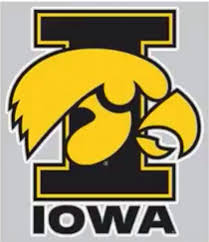 Pin On Iowa Hawkeyes