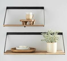 20 brilliant wall shelf ideas that make