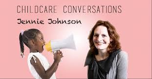 Interview with Kids Allowed's Jennie Johnson