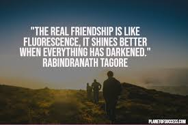 marvelous quotes about friendship planet of success