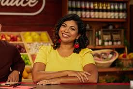 Food Network's Aarti Sequeira: What I'm Cooking and Learning Right Now |  Compassion International Blog