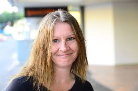 Melanie Johnston. Photo: David Nielsen / The Queensland Times | Buy Photos  Online | Sunshine Coast Daily