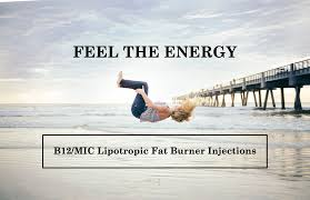 lipotropic b12 mic injections for