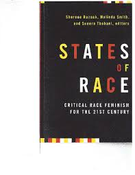 PDF) States of Race: Critical Race Feminism for the 21st Century ...