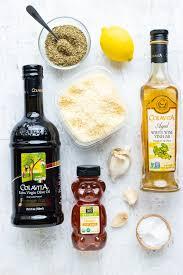 easy italian dressing recipe like