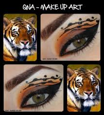 tiger eye makeup amazingmakeups
