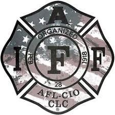 30 Iaff Ideas In 2020 Iaff Firefighter Iaff Logo