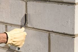 How To Build A Concrete Wall For Your Own Private Backyard Retreat Better Homes Gardens