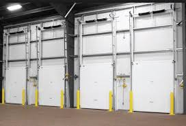 cooler freezer cold storage doors