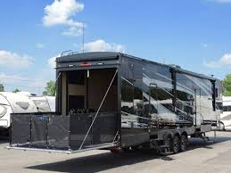 2018 forest river xlr nitro 38vl5 you