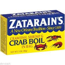 crawfish shrimp crab boil