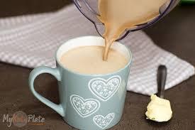 keto er coffee recipe