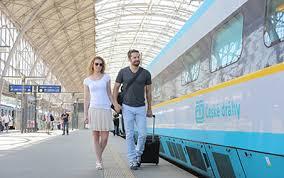 Oblíbený cestující a automatické doplňování In Karty | České dráhy