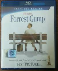 Blu Ray Forrest Gump on Carousell