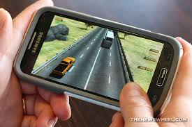 best mobile racing games to play on