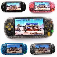 Chuyên Nghiệp Tân Trang Cho Sony PSP 1000 PSP Cầm Tay 1000 Hệ Thống Máy  Chơi Game Màu Sắc Tùy Chọn Máy Chơi Game|