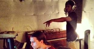 JMSN and Ab Soul Making Joint Album - The SamplerThe Sampler