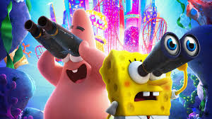 patrick star spongebob squarepants