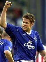 ToffeeWeb - Everton Past Players: James Beattie