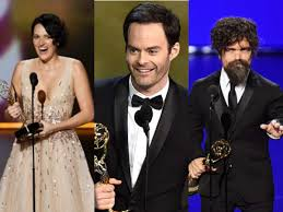 Emmy Awards 2019 complete list of winners: Game of Thrones, Fleabag win big  - Times of India