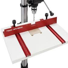 Woodpeckers Router Fence Dp3 Drill Press Fence Wood Workers Workshop