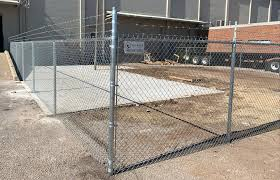 Chain Link Quote Red River Fence Oklahoma S Premier Fence Co