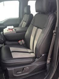 katzkin leather options ford f150
