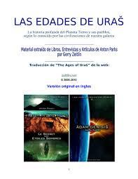 Las edades de Uras by Estela Fontán - issuu