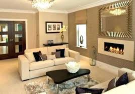 neutral living room wall colors best