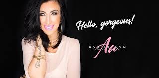 ta makeup artist ashlee ann on