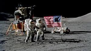 Astronomia: nel 1972 il comandante dell'Apollo 17 lasciò la ...