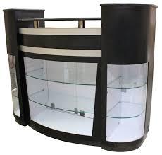 reception desk salon spa furniture