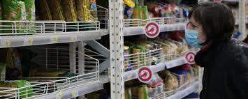 На час карантину уряд контролюватиме ціни на соціальні продукти і ліки