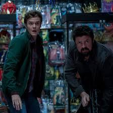 The Boys Season 2 Episode 2 Recap