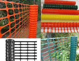 China Plastic Construction Safety Fence Warning Netting For Road Safety China Warning Safety Net Plastic Safety Fence