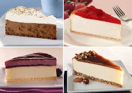 order our gourmet desserts for delivery