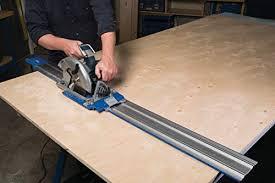 Best Circular Saw Guide Rail To Cut Perfect Straight Edges