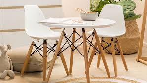 Kids Playroom Table Set Modholic