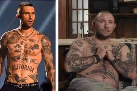 Adam Levine Really Let Himself Go During Quarantine – Madhouse ...