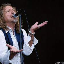 Rock 'n' roll legend Robert Plant to perform at the Clay Center | WCHS