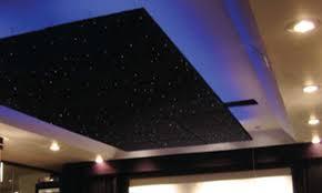 acoustilight fiber optic ceiling tile