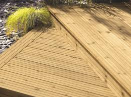 The 3 Best Decking Oil Treatment Products Decking Hero