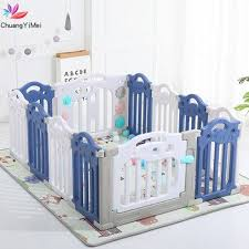Baby Playpens Fencing For Children Kids Activity Gear Environmental Protection Barrier Game Safety Fence Educational Play Yard Online Anekdotiskt Se