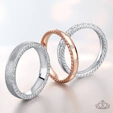 diamond and gemstone enement rings