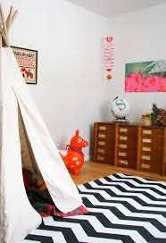 Playroom Painted Rug Playroom Design Childrens Playroom